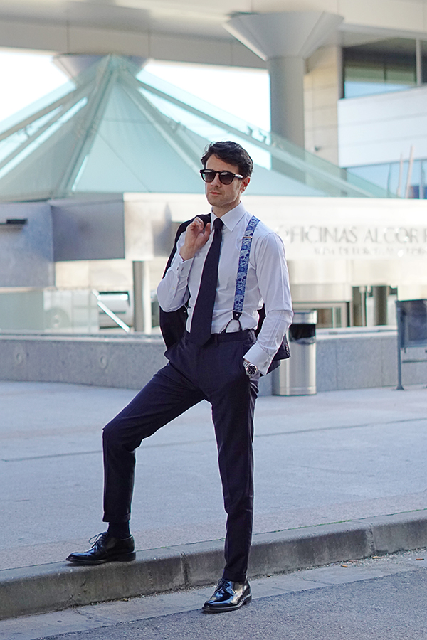 business style for men