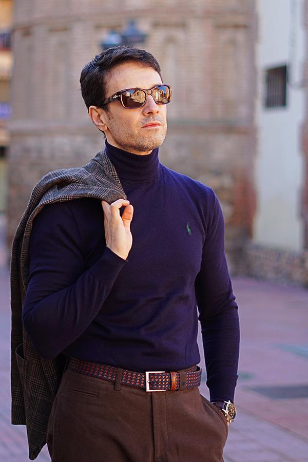 estilo casual hombre
