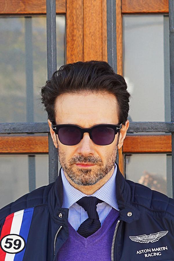 gafas de sol tom ford hombre