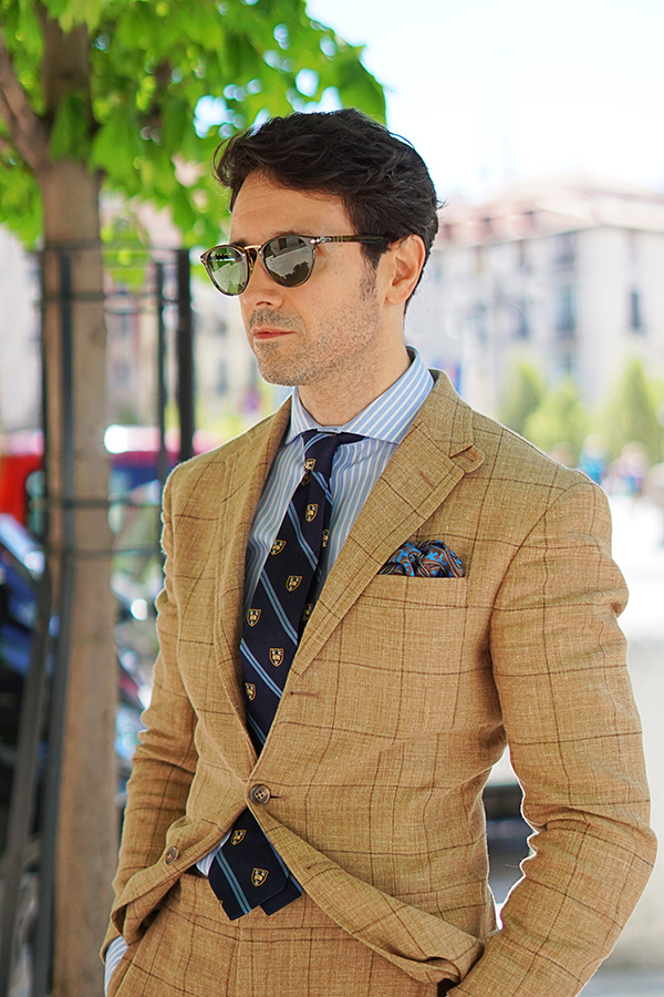 ralph lauren suit for men