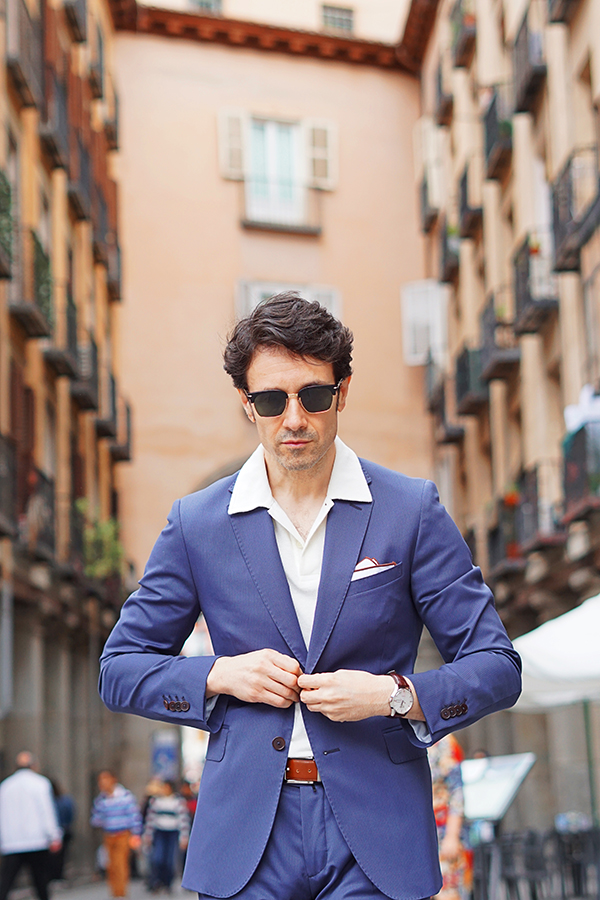italian outfit men style