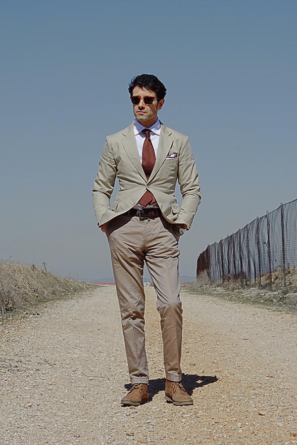 street style for men