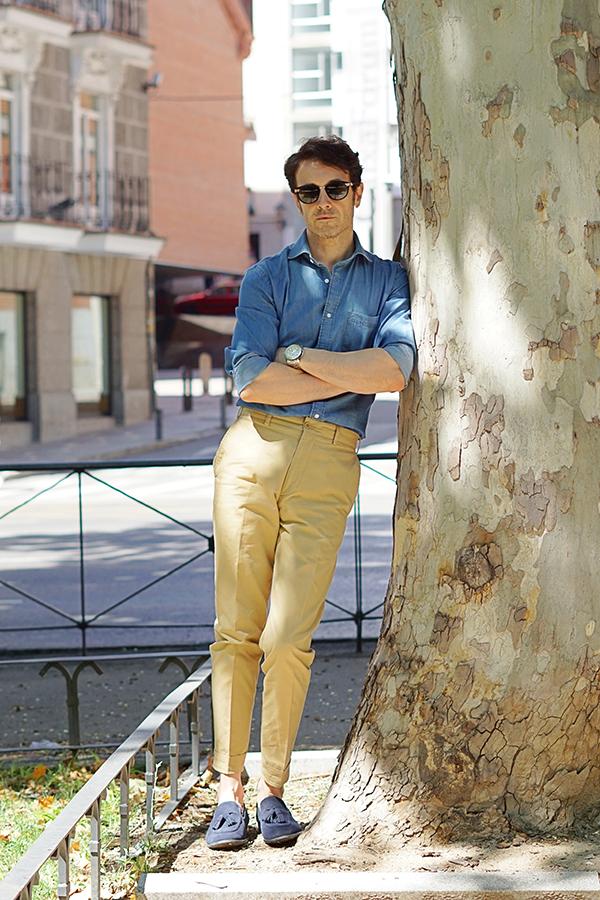 urban style men