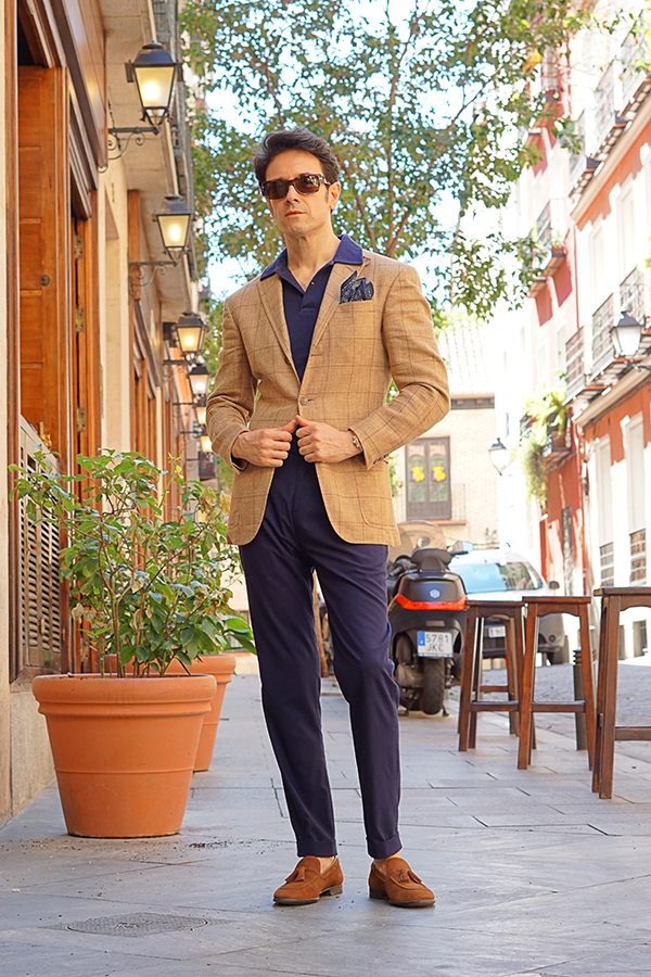 autumn style men