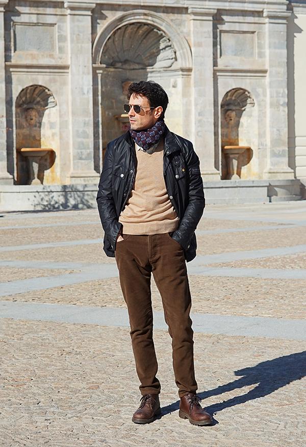 autumn style for men
