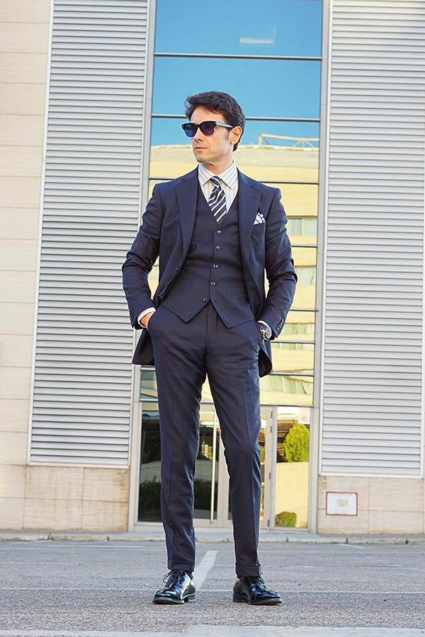 bussines suit for men