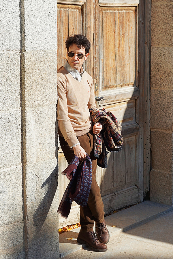 classic style for men