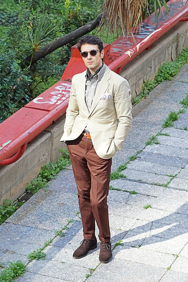 style ideas for men