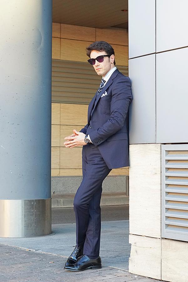 suit style ideas for men