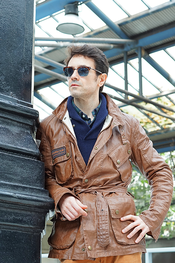 outfit style men