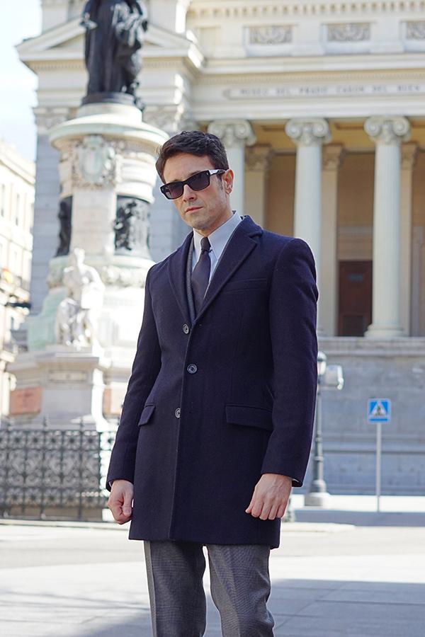 coat style men