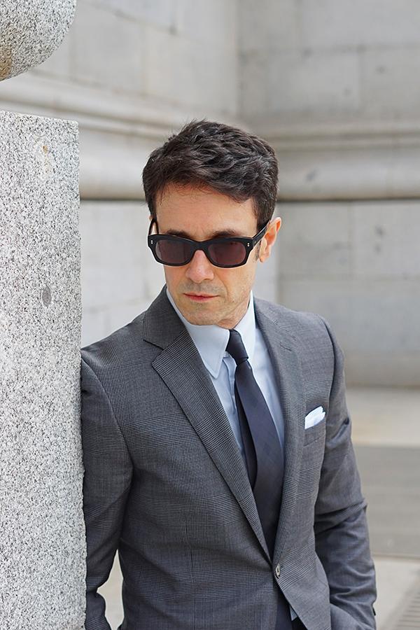 suit style men