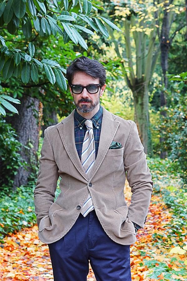 beige blazer jacket for men