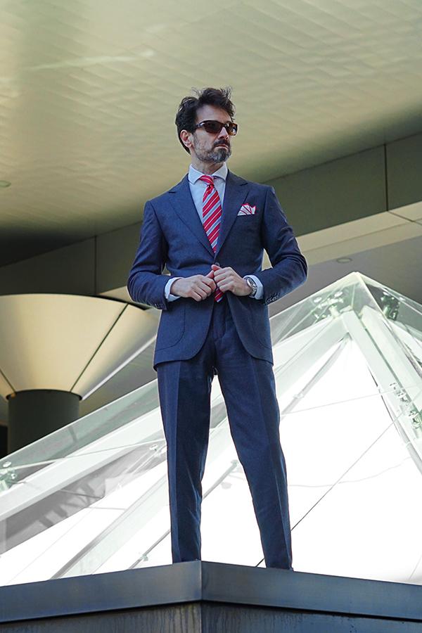 elegant outfit for men