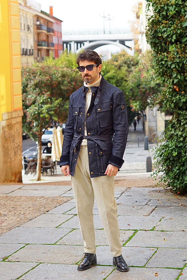 urban outfit for men
