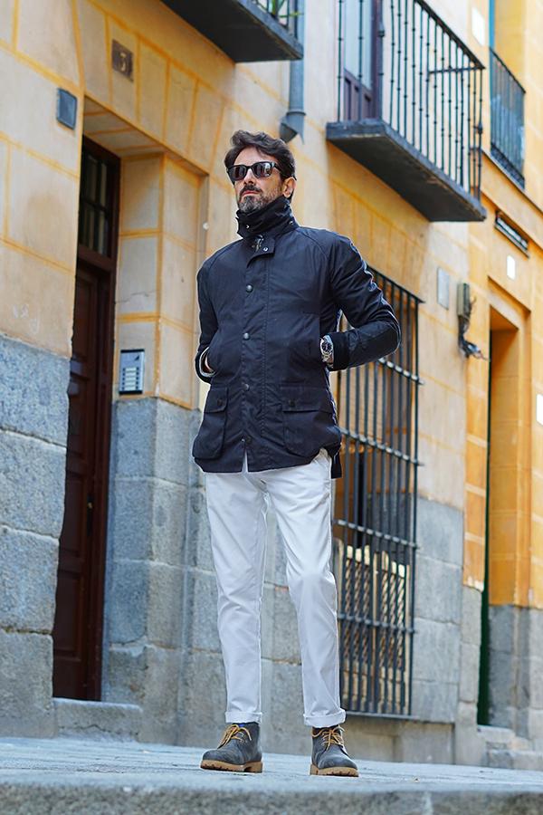 winter trends for men