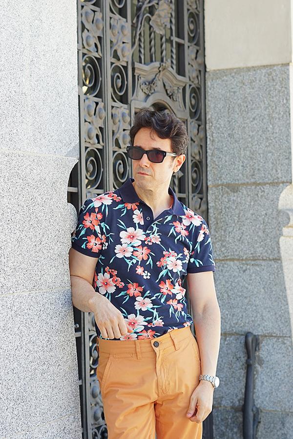 summer trends for men