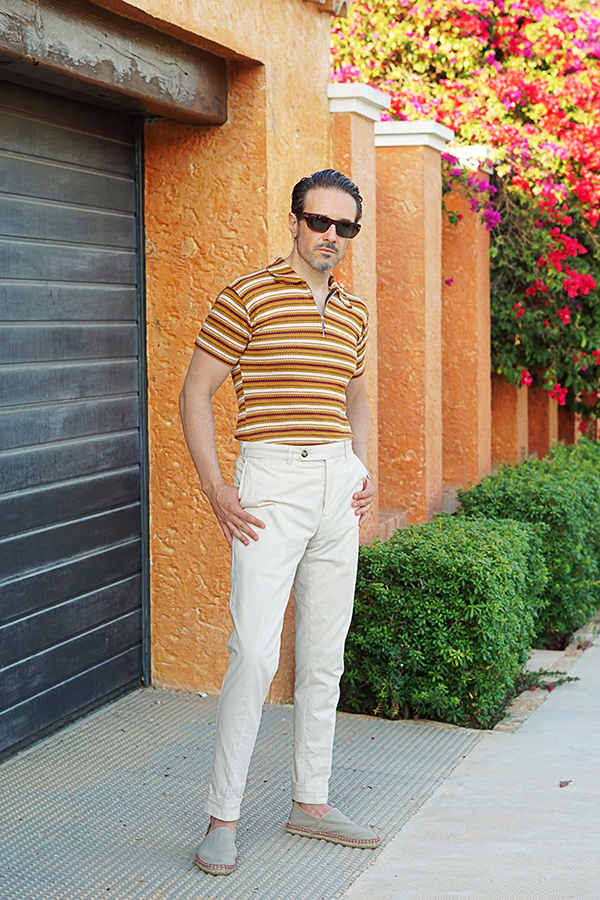 summer casual style ideas for men