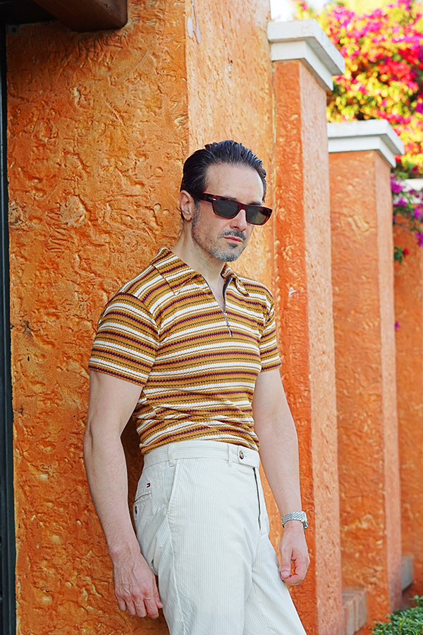 summer outfit style ideas for men