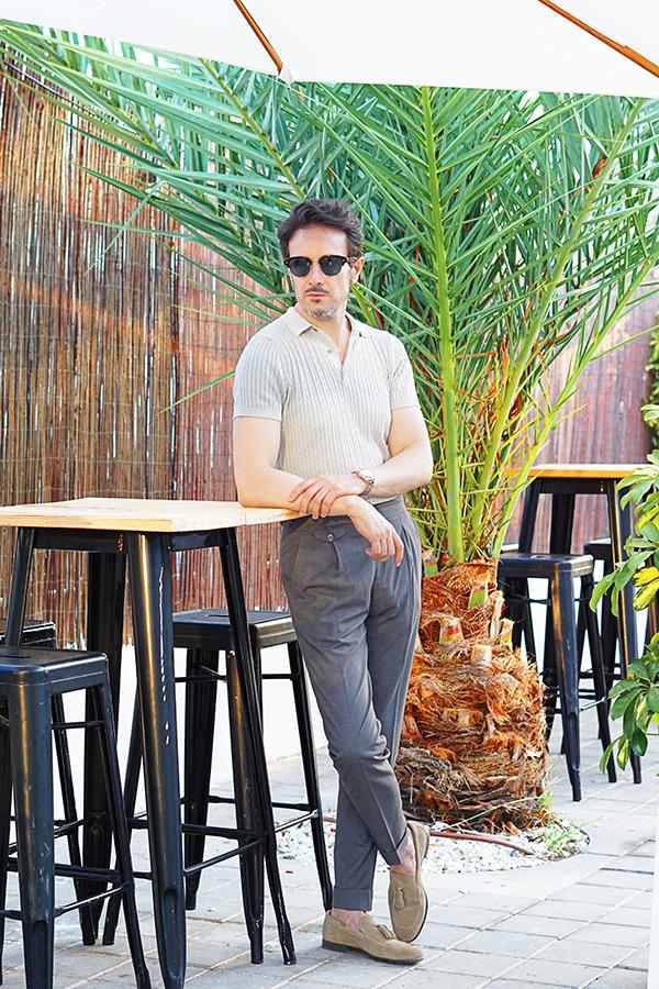 summer street style ideas for men