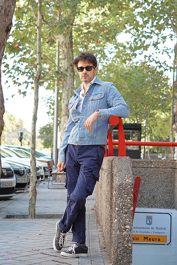 denim style for men